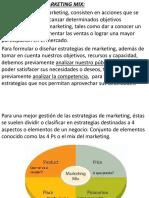 9 Las Estrategias Del Marketing