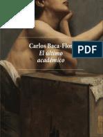 Carlos Baca Flor