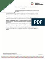 25-09-2018 SE REÚNE HÉCTOR ASTUDILLO CON AUTORIDADES ELECTAS Y LA DIRIGENCIA NACIONAL DE NUEVA ALIANZA.