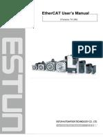 L011665 - EtherCAT User Manual_V1.06_vry Imp