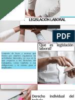 Legislacion Laboral.equipo 4