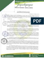 RESOLUCION DE ALCALDIA N° 035-2018-MDJ APROBAR EL PROYECTO DE LA HABILITACION URBANA