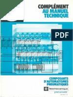 Télémécanique - Manuel Technique Pneumatique