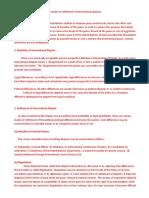 Internation Dispute Settlement.docx