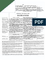 Biblia VIda Nova 45-Romanos