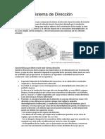 Sistema de Dirección.docx