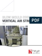 Blow Mould Cooling - VAS