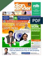 Indian Weekender 07 December 2018
