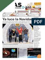 Mijas Semanal nº817 Del 7 al 13 de diciembre de 2018