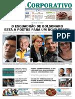 Jornal Corporativo - Edição 3010 - 7 de Dezembro de 2018