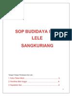 SOP Budidaya Ikan Lele-converted