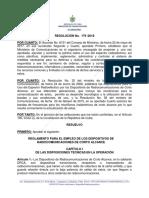 Res 179 2018 Exp 536 Dispositivos Radiocomunicaciones Corto Alcance (1)