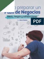 Como Preparar un Plan de Negocios