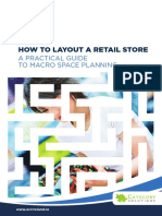 How to Layout a Retail Store