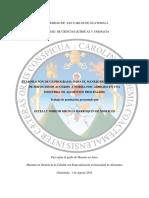 Programas Perrequisitos Fssc 22000 Proveedores