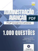 Adm Geral e Pub -Tribunais e MPU -Giovanna Carranza-2016