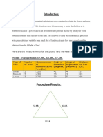 Timber Calculation Math !21