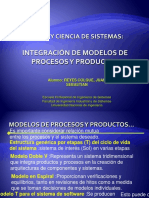 30.Integration of Process and Product Models
