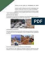 3.Proceso de Construccion de Una Planta de Tratamiento de Aguas Residuales