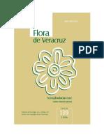 Flora de Veracrz Scrophulariaceae