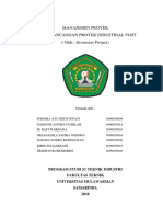 Management Proyek