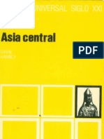 383253844 Asia Central Historia Universal Siglo XXI Volumen 16 Gavin Hambly Compilador