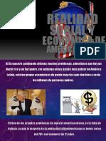 Pobreza en America Latina 2