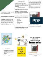 Triptico Terma Solares Doc