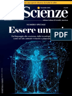 Le Scienze N 603 - Novembre 2018