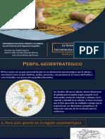 La Geoestratégia Como Herramienta de Defensa Nacional