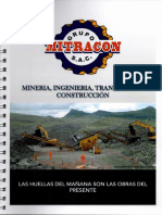 Brochure Grupo019