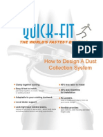 How to Design a Duct System