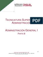 Admin UTN