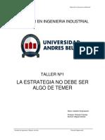 Taller 1 - Gestion empresarial - Miguel Arevalo.docx