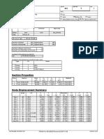 Seismic Analysis 3storey Residential Final