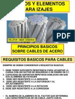 r11 Lo Basico en Cables 44
