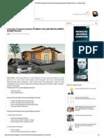 Desain Perencanaan Rumah Dalam Manajemen Konstruksi _ Teknik Sipil