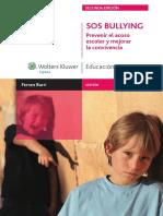 SOS BULLYING Prevenir el acoso escolar y mejorar la convivencia - Ferrán Barri Vitero.pdf