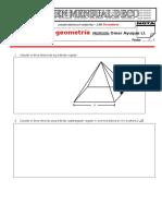 Examen Mensual 2do Sec Geometria