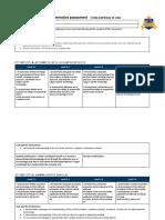 copy of g10 arts summative assessment form unit 2
