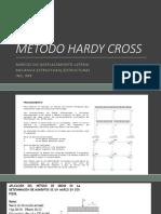 Metodo Hardy Cross Marcos Sin Desplazamiento Lateral