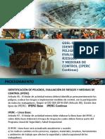Identificacion de Peligros Evaluacion de Riesgos y Medidas de Control (Iperc Continuo)