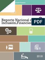 Reporte de Inclusion Financiera 9