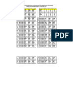 Jadwal Jaga Bangsal Fix Print