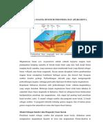 Petrogenesa Magma Busur Di Indonesia Dan Aplikasinya