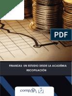 Finanzas Un Estudio Desde La Academia Recopilzación