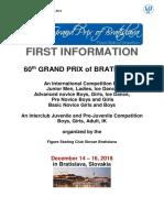 gp first information final