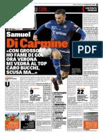 La Gazzetta Dello Sport 07-12-2018 - Serie B