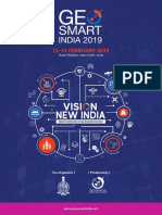 GeoSmart India 2019 Brochure