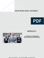 Modulo II - Presentacion